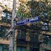Margaret Sanger Square NYC