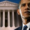President Barack Obama - Supreme Court