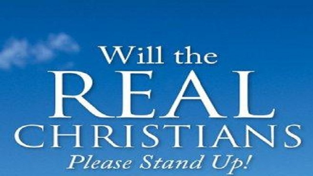 70% of Americans are Christians?  Seriously?