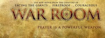 """Why I do not recommend Kendrick Brothers' new movie, """"War Room"""", part 1"""