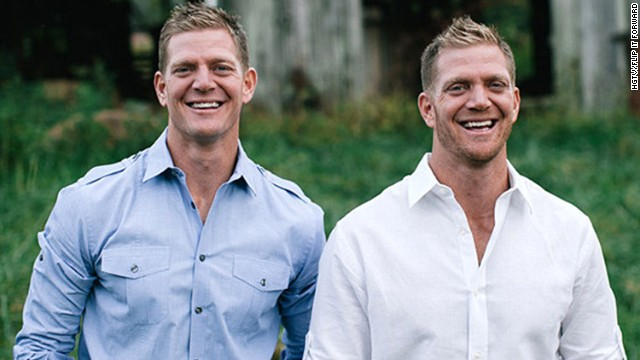 Benham Brothers on Oregon Shooting: Satan and Demons Manifesting Themselves in Our Nation
