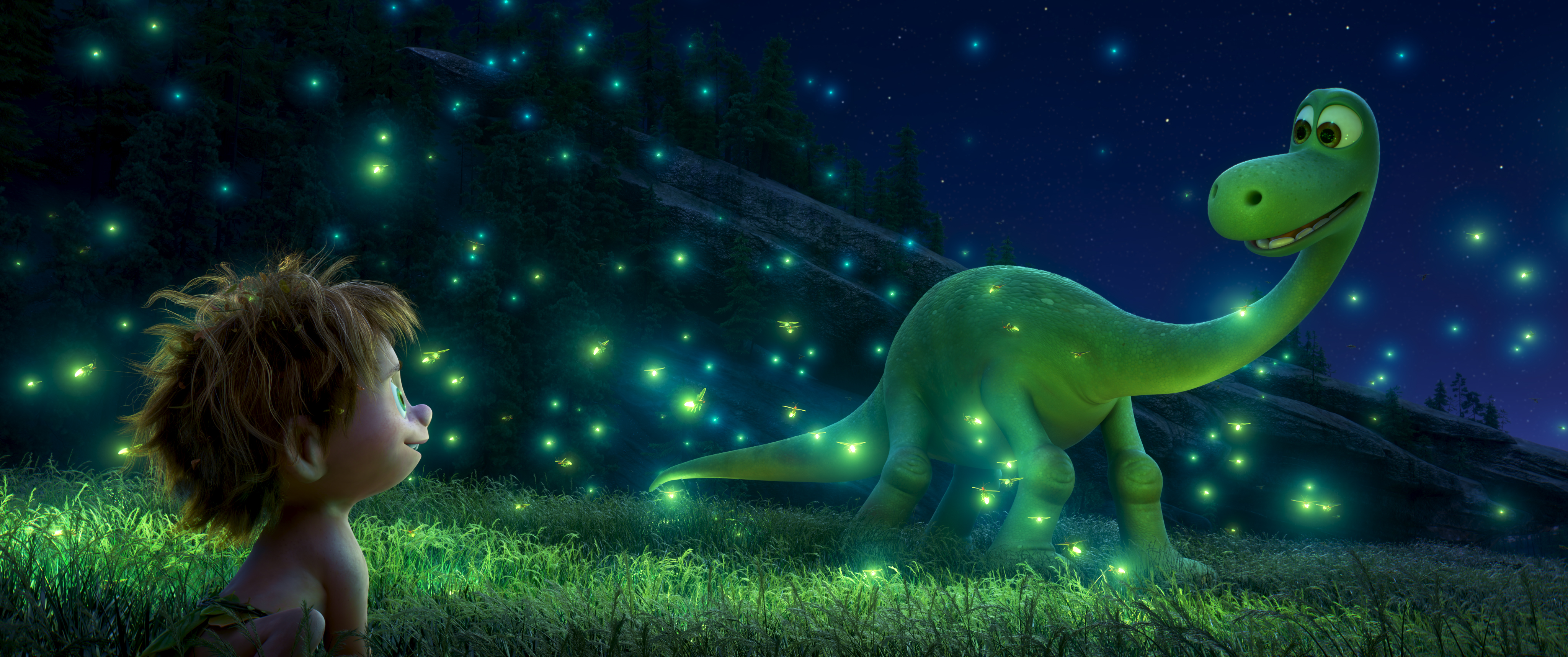 "Disney-Pixar Promoting Evolution? Ken Ham Warns Parents About ""The Good Dinosaur"" Movie"
