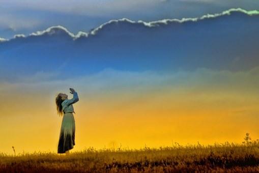 Prayer   Fervent