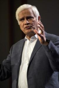 Ravi Zacharias Preaching