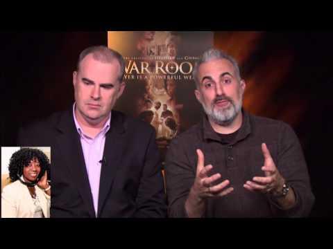 War Room: Buyer beware! Needs some discernment to watch - Berean ...