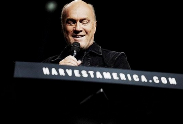 "Greg Laurie and the SBC: ""Surely Becoming Charismatic"""