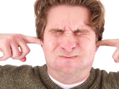 Ear infection: Colds, bronchitis, and sinus infections can keep fluid trapped in your ear behind your eardrum. When this happens, bacteria or viruses can grow and cause an infection.