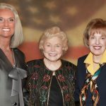 Shirley Dobson Passes Prayer Mantle to Anne Graham Lotz?