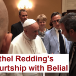 Bethel Redding's Courtship with Belial