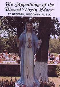 Marian Apparition Wisconsin