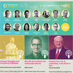 Emergent Catalyst Conference spreads a wider web