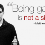 Homosexual activist Matthew Vines wages war to make InterVarsity inclusive