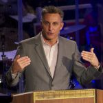 Tullian Tchividjian Emerges From Scandal With New Wife, Preaches Sermon on God's Redemption