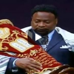 "Dominionist ""king"" Eddie Long dead at 63"