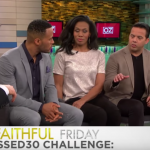 "Dr. Oz, Priscilla Shirer, Carl Lentz partner for ""Faithful Fridays"" show"