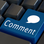 Berean Research Comments Policy
