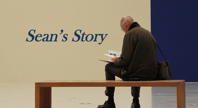 seans story Sean's story at christmas 2015 sean relocated back home to the uk after more than a decade abroad within a year his mum was diagnosed with motor neurone disease and.