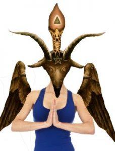 Namaste, Satan