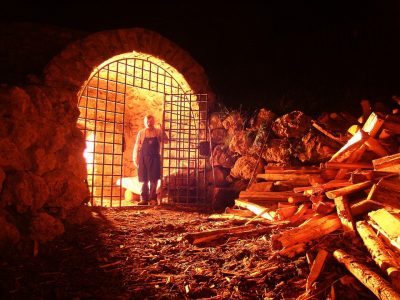 Who will go into the 'furnace of fire' Jesus warned about?