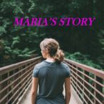 Leaving the NAR Church: Maria's story
