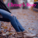 Leaving the NAR Church: Chrissy's story