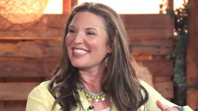 Evangelical rebel Jen Hatmaker deserved more from Politico than a puff piece
