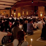Taizé Worship – Growing in Popularity, But Roots Are in Mystical Monasticism