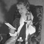Aimee Semple McPherson: Actress or Anointed?