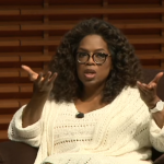 "Oprah Magazine: God's ""in"" Abortions?"