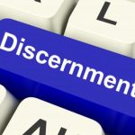 How To Do Online Discernment Ministry, part 1