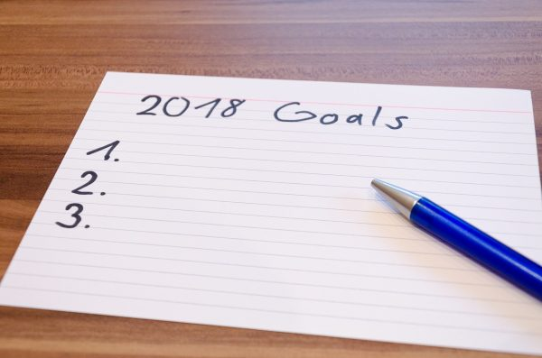 Resolutions: 6 Ways God Could Sanctify You in the New Year