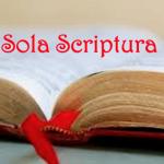 How abandoning Sola Scriptura shipwrecks your faith