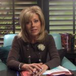 Beth Moore's Legalism: A Discernment Lesson applicable to any teacher