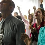 "God's Not Like ""Whatever, Dude,"" About The Way He's Approached in Worship"