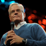 Hybels steps down from Willow Creek following allegations of misconduct